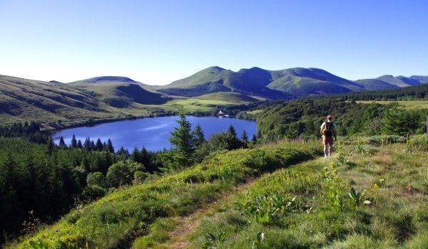 Les vacances l auvergne la montagne for Distri center la montagne